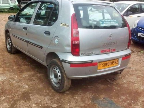 Used 2016 Tata Indica eV2 MT for sale in Hyderabad