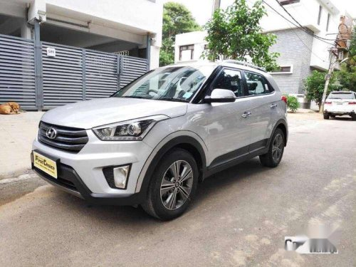 2016 Hyundai Creta 1.6 SX AT for sale in Nagar-0