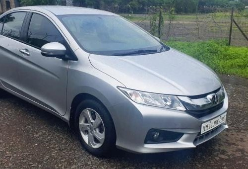 2016 Honda City i-DTEC V MT for sale in Pune-12