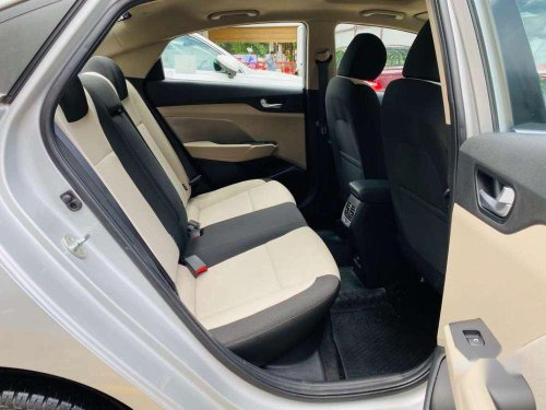 Used 2017 Hyundai Verna MT for sale in Pune