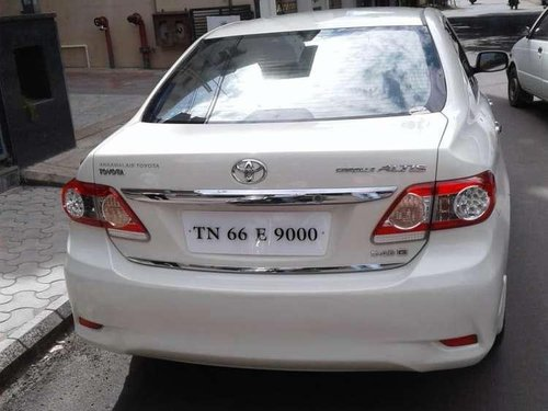 2012 Toyota Corolla Altis 1.8 G MT for sale in Coimbatore-0