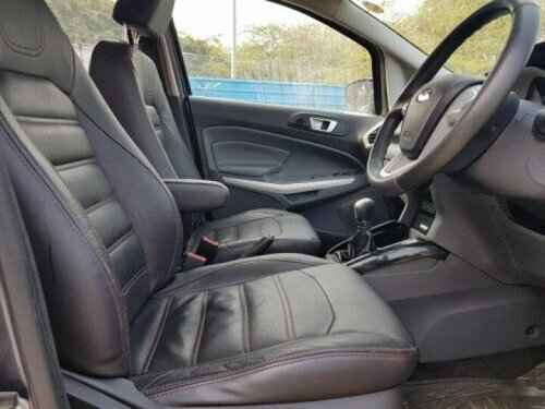 2014 Ford EcoSport 1.0 Ecoboost Titanium Optional MT in New Delhi