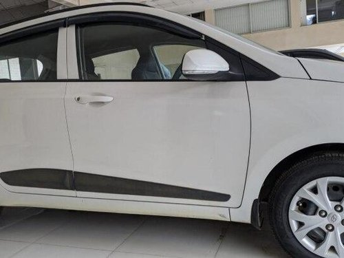 Used Hyundai i10 Sportz 2015 MT for sale in Pune