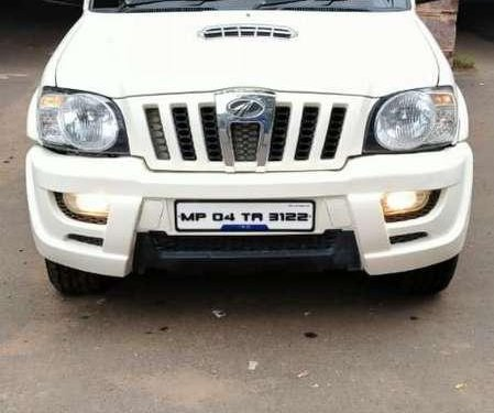 Mahindra Scorpio VLX 2013 MT for sale in Bhopal