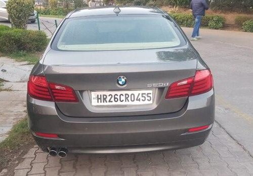 2015 BMW 5 Series 520d Modern Line AT for sale in New Delhi