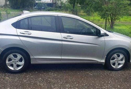 2016 Honda City i-DTEC V MT for sale in Pune-3