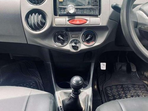 Toyota Etios G 2011 MT for sale in Pune