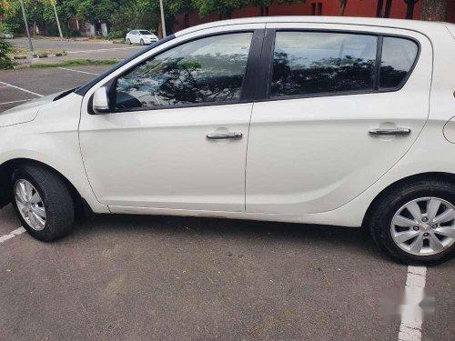 Used Hyundai i20 Sportz 1.4 CRDi 2012 MT for sale in Ambala