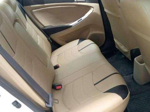 2015 Hyundai Verna 1.4 VTVT MT for sale in Mumbai