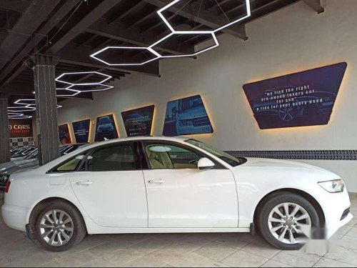 Audi A6 2.0 TDI Premium, 2013, Diesel AT for sale in Mumbai