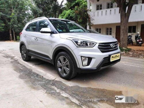 2016 Hyundai Creta 1.6 SX AT for sale in Nagar-11
