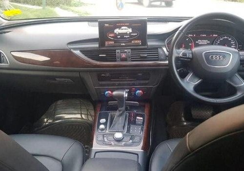 2013 Audi A6 2.0 TDI Technology AT for sale in New Delhi-5