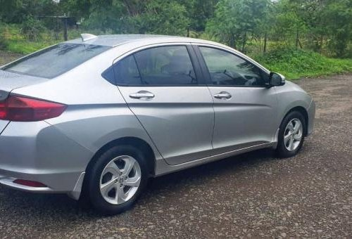 2016 Honda City i-DTEC V MT for sale in Pune-4