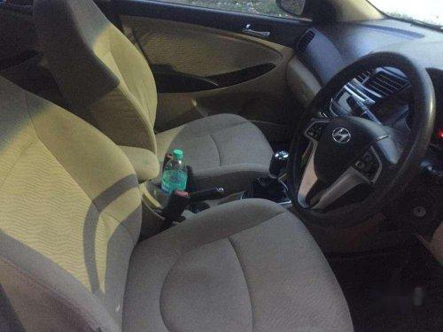 Used Hyundai Verna 1.6 VTVT 2013 MT for sale in Chennai