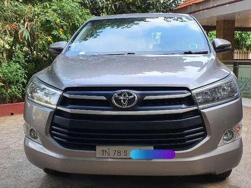 2018 Toyota Innova Crysta MT for sale in Coimbatore