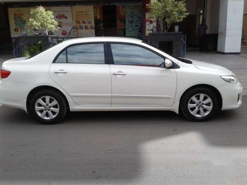2012 Toyota Corolla Altis 1.8 G MT for sale in Coimbatore-6
