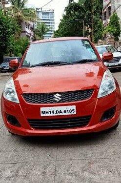2011 Maruti Suzuki Swift LXI MT for sale in Pune