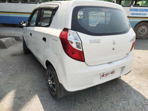 Maruti Suzuki Alto K10 VXi, 2016, Petrol MT for sale in Yamunanagar