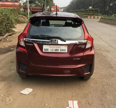 Used 2016 Honda Jazz VX MT for sale in Pune