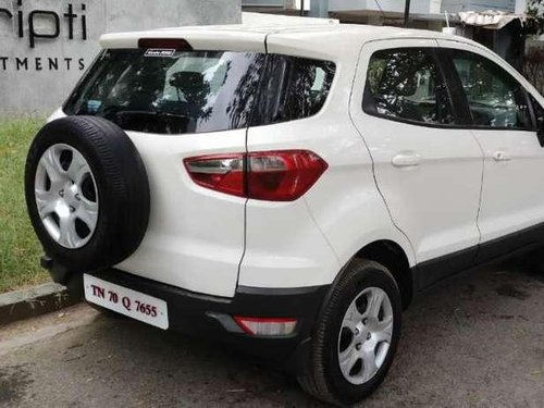 2015 Ford EcoSport MT for sale in Coimbatore