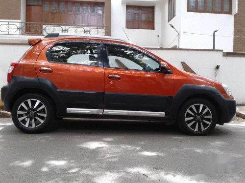 2012 Toyota Etios Cross 1.4 GD MT for sale in Coimbatore