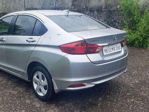 Honda City 2016 MT for sale in Pune