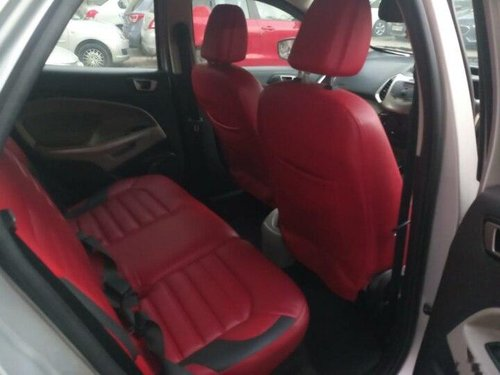 Ford EcoSport 1.5 Petrol Trend 2016 MT for sale in New Delhi