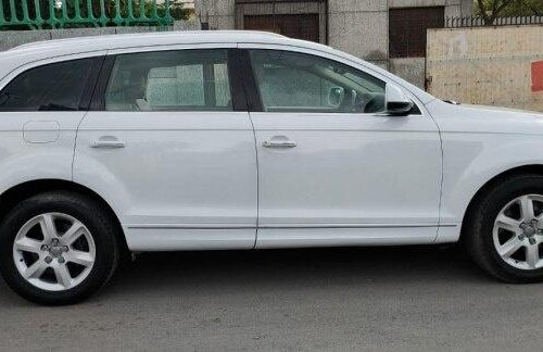 Used 2012 Audi Q7 3.0 TDI quattro AT for sale in New Delhi