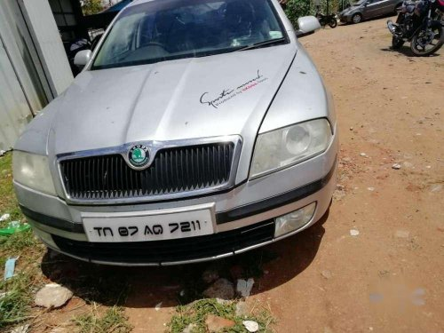 Used 2007 Skoda Laura Ambiente MT for sale in Coimbatore