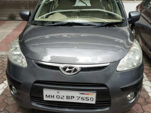 2009 Hyundai i10 Sportz AT for sale in Pune