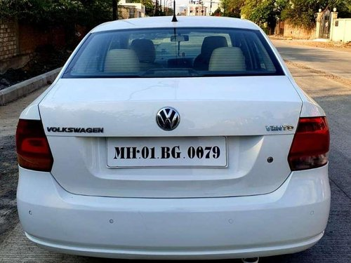 Volkswagen Vento Comfortline Petrol, 2013, Petrol MT in Nagpur