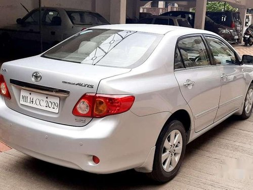 2010 Toyota Corolla Altis  1.8 G MT for sale in Pune