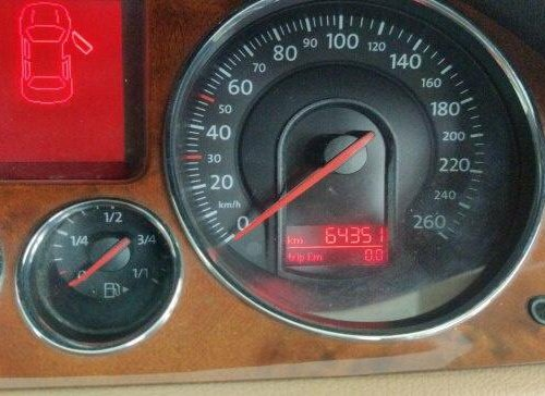2008 Volkswagen Passat 2.0 TDI Highline AT for sale in Pune