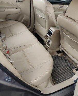 2015 Maruti Ciaz ZXi Plus MT for sale in New Delhi
