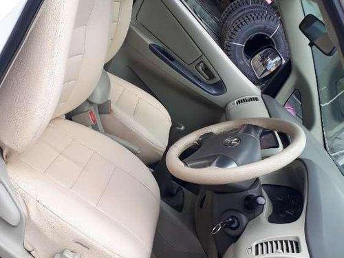 Toyota Innova 2.0 G4, 2013, Diesel MT for sale in Pune