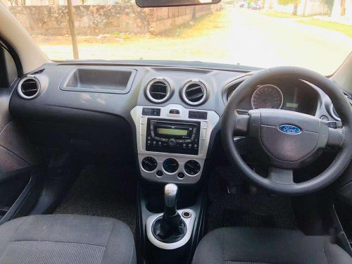 Used 2015 Ford Figo Diesel ZXI MT for sale in Jaipur