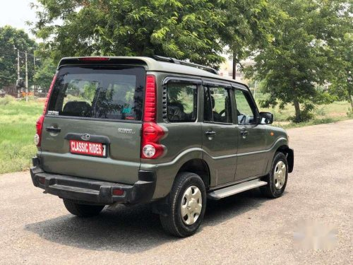 Used Mahindra Scorpio LX 2011 MT for sale in Kaithal