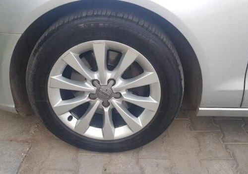 2013 Audi A6 2.0 TDI Technology AT for sale in New Delhi