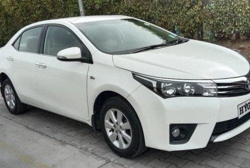 2014 Toyota Corolla Altis 1.8 G CVT AT for sale in New Delhi