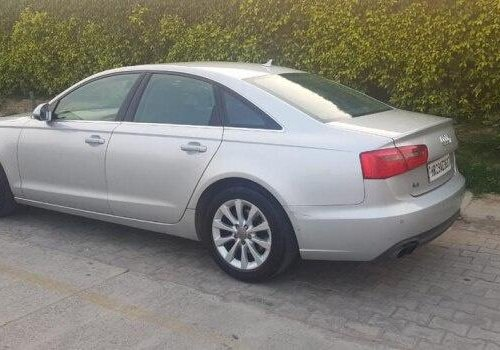 2013 Audi A6 2.0 TDI Technology AT for sale in New Delhi-10