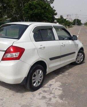 Maruti Suzuki Dzire LDI 2015 MT for sale in New Delhi