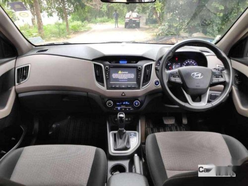 2016 Hyundai Creta 1.6 SX AT for sale in Nagar-4