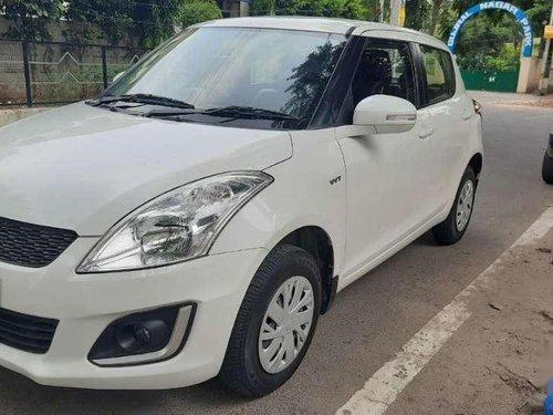 2016 Maruti Suzuki Swift VXI MT for sale in Jalandhar