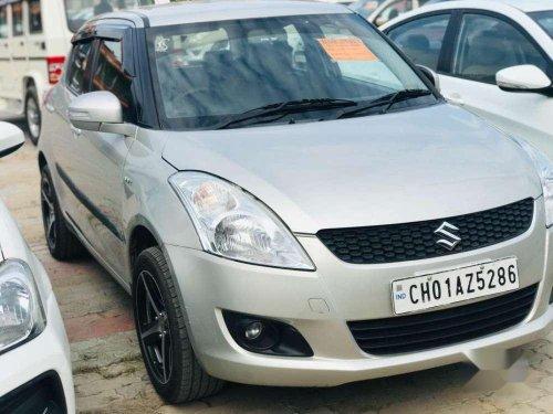 Used Maruti Suzuki Swift VXI 2014 MT for sale in Chandigarh