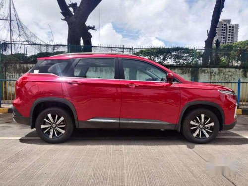 MG Hector, 2019, Diesel AT for sale in Mumbai