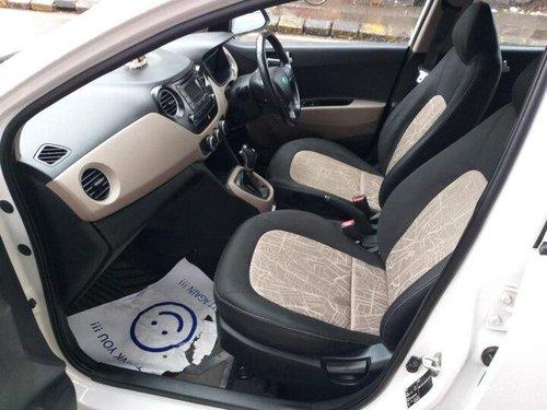 Used 2015 Hyundai i10 Asta AT for sale in Mumbai