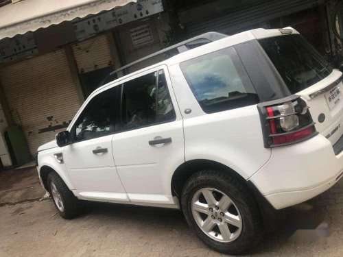 Used 2011 Land Rover Freelander 2 SE AT for sale in Mumbai