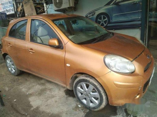 Used Nissan Micra XV 2013 MT for sale in Faridabad