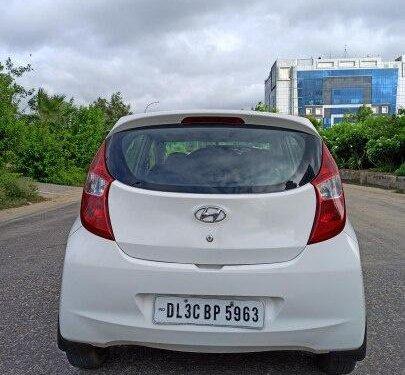 Hyundai Eon Magna Optional 2011 MT for sale in New Delhi