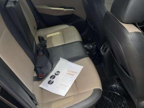 Used 2018 Hyundai Verna MT for sale in Pune